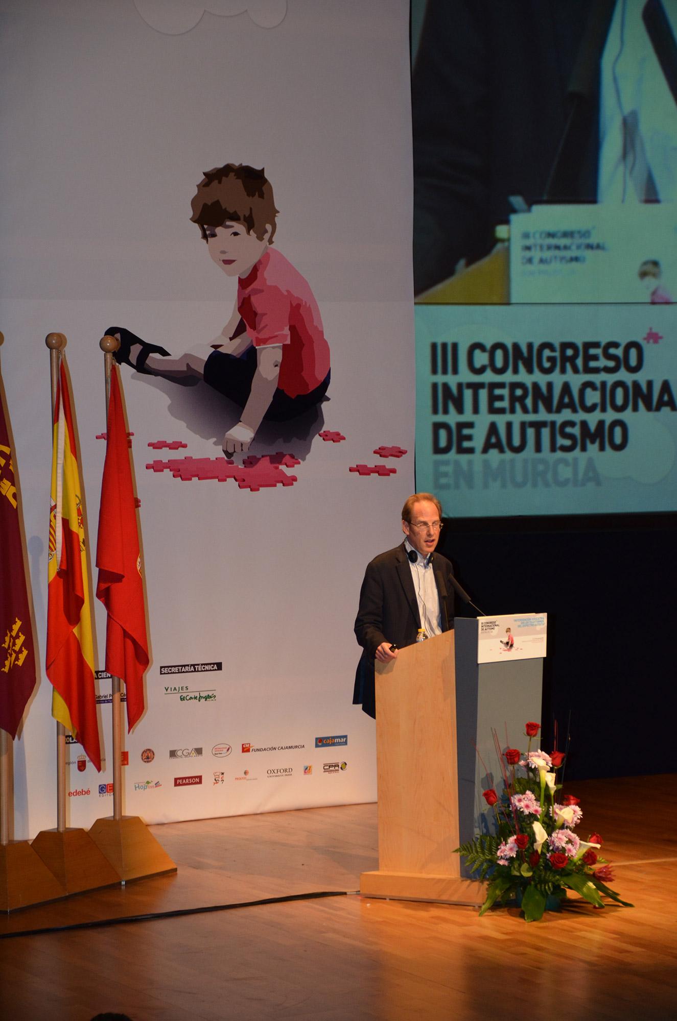 Abierta la Inscripción al IV Congreso Internacional de Autismo