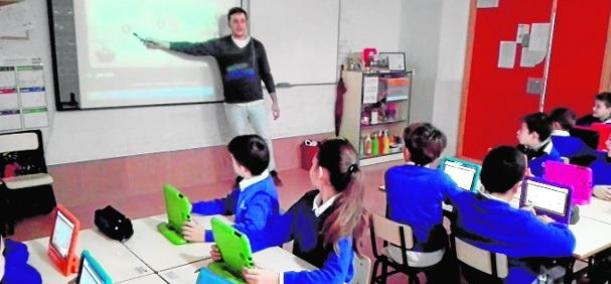 DIARIO LA VERDAD – MEJORES CENTROS EDUCATIVOS DE MURCIA